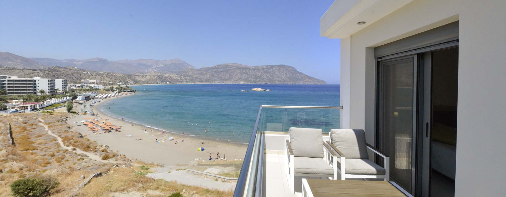 Ideal for self catering holiday on the island of Karpathos